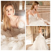 Cheap 2015 Wedding Dresses Best Tulle Wedding Gowns