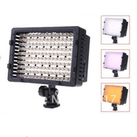 Wholesale New Sale Pro CN Camera LED Video light Photo Light LED Lamp Studio Lighting Comer Lights for Canon Nikon