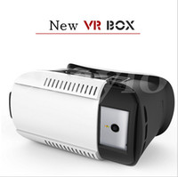 Wholesale Original Perfectional VR BOX Virtual Reality D Glasses For inch Smartphone IOS Andriod