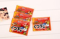 Wholesale 2016 Kangaroo Baby Warm Paste Heat Stickers Warm up Stickers