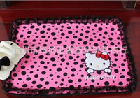 Wholesale Plush toy manufacturers supply cartoon mats carpet mats doormat earth slip mats