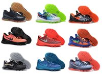 Cheap Free Shipping 2016 High Quality Kevin Durant KD 8 Men Basketball Shoes KD8 VIII Athletic Shoes Sports Shoes Size 40-46