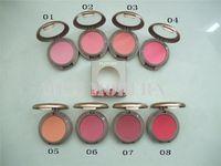 Wholesale NAKED Blush Single Flushed Blush Color Choose NIB Professional Face Blusher Make Up NIB Freeshipping Via DHL