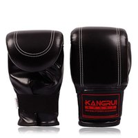 Wholesale quality goods sell like hot cakes child boxing gloves sanda fists ventilation type boxing punch