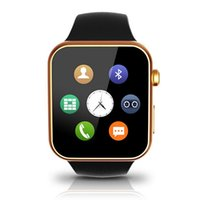 Wholesale New A9 smart watches is compatible with apple android phones to measure heart rate pedometer bluetooth watch