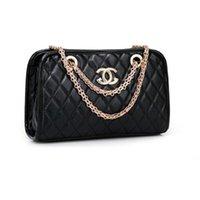 discount designer handbags - Bags for Women Discount Handbags Shoulder Bags Designer Handbags Link Lattice Chain Shoulder Messenger Bags Wallet rivet CC