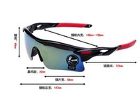 Wholesale Hot New Polarized Cycling Sun Glasses Outdoor Sports Bicycle ciclismo High Quality New Bike Sunglasses TR90 Goggles Eyewear Colors