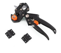 Wholesale New Arrive Garden Fruit Tree Pro Pruning Shears Scissor Grafting cutting Tool Blade
