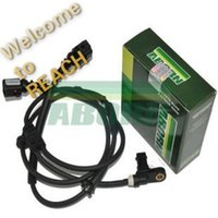 Wholesale 100 Brand factory cheap NEW ABS Wheel Speed Sensor for FORD M212B372 BA M212B372CA M3 Kc order lt no track