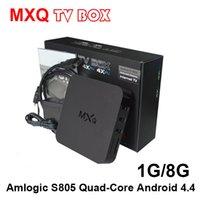 Cheap tv boxes Best tv box mxq