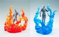 Wholesale New Arrival Datong Soul Burning Flame Effect Action Figure Toy Accessory Model Children Gift