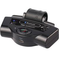 Wholesale BT8109 in Car Bluetooth Speakerphon Steering Wheel Wireless USB in car Handsfree Speakerphone Car Kit BT8109 Steering Wheel Car Speakerphone
