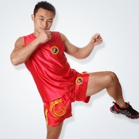 Wholesale New Brand Boxing Shorts Trunks Mens Sports Clothes Fighting Competition Muay Thai Fighting MMA Shorts