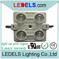 Wholesale years warranty v lm Everlight led module for light box
