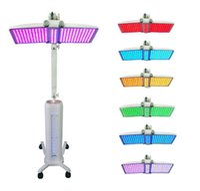 big acne - pdt skin machine pdt led light therapy lamp for facial care pdt LED machine led pdt facial beauty machine big pdt let light skin smoothly