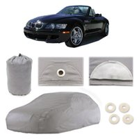 Wholesale Details about BMW Z3 Layer Car Cover Fitted Water Proof Snow Rain UV Sun Dust