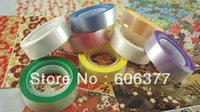 Wholesale JD015 Candy Colour Tape New DIY Handmade Lace Tape Multifunction Adhesive Tape