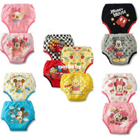 baby potty trainers - Latest baby potty training pants toilet trainer pant infant panties underwear