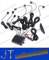 Wholesale Hot sale Car LED Display Sensors Kit Reversing Parking Radar Buzzer System MYY14049a