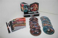 Wholesale 2015 Newest Item MAX Base Kit Workout Disc DVD US Version hot item
