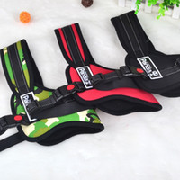 Wholesale High Quality Adjustable Strong Large Dog Retrievers Leash Harness Dog Traction Rope Leads Pet Products