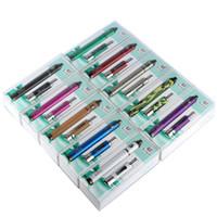 Wholesale 2015 Authentic ECT X Fir II kit mah Available starter kits gift box Electronic Cigarette vs ego one start kits Kanger Ipow Joytech one