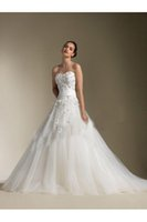 beaded fans - 2015 wedding dresses scattered beaded pleated organza fans bridal dresses wedding party dresses custom made