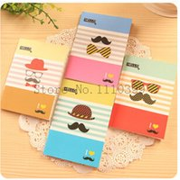 Wholesale 1 PC Cute Notebook Red hat girl Diary Day planner journal record stationery office School supplies cute sketchbook