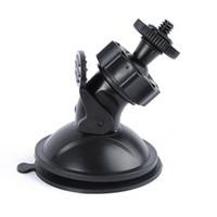 Wholesale Hot Hi Q Car Camera Cup Windshield Glass Suction Bracket Mount Holder Cam