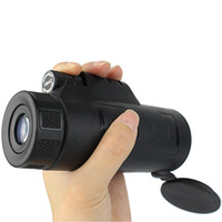Wholesale New Waterproof Fogproof x42 Monocular For Bird Watching Camping Hiking Concerts And Sporting Events W2197A