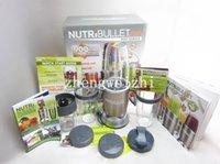Wholesale 2014 Hot Sales Nutri Bullet Extractor Nutribullets Juicer PRO Series with Superfood Superboost Recipe Books Nutri bullet Blender w