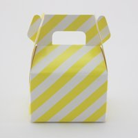 Wedding gift basket supplies - Wedding Favor Basket Wedding Candy Paper Box Small Party Gift Box Decoration Paper Box