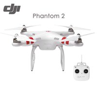 1080p HD Video Recording batteries rotors - 100 Original DJI Phantom Drone GPS G RTF RC Quadcopter with Huge Capacity Battery rc helicopter