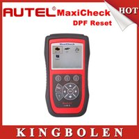 application internet - Autel Distributor Original Special Application Diagnostics MaxiCheck DPF Reset Update Via Internet DHL