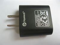 Precio de Evic joytech-Adaptador de pared de la alta calidad Joyetech pared cargadores enchufe de los EEUU de la UE para el cargador USB JOYTECH istick 30w EVIC-vt EVIC VTC Mini 2 Ijust