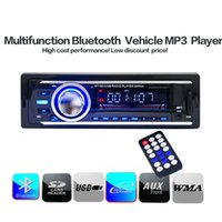 aux power - Car Stereo Bluetooth Radio AUX IN MP3 FM USB V Audio Player Din CEC_848
