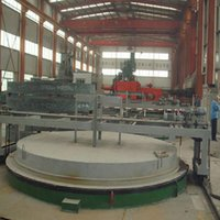 Wholesale Quick delivery nice service annealing furnace RJ2 pit type tempering furnace
