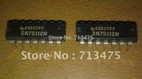 Wholesale SN75112N DUAL LINE DRIVERS