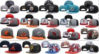 mens hats - Hot Selling Men s Women s Basketball Snapback Baseball Snapbacks All Teams Football Hats Mens Flat Caps Hip Hop Snap Backs Cap Sports Hat