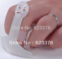 Wholesale DHL freeshipping Finger Guard Protector From Kitchen Knife Chop Cut