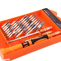 Wholesale Jakemy Professional Hardware Screw Driver JM in Interchangeable Magnetic Screwdriver Kit Set Repair Tools