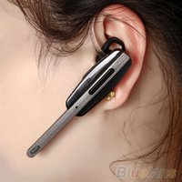 Wholesale Bluetooth Wireless Hands Free Stereo Headset Earphone Mic for iPhone Samsung HTC