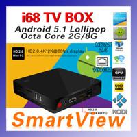 Cheap I68 TV Box Best I68 Android TV Box