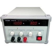 atten power supply - ATTEN TPR3010S voltage and current can be adjusted single constant voltage constant current DC power supply V10A