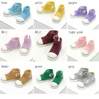 ball joint plastic - pair cm Fashion Plastic Doll Shoes for Blythe BJD Dolls Ball Joints Doll Accessory Shoes