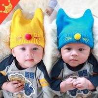 Cheap Baby Cap Best Children Knitted Hat