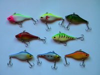 Cheap Hard Baits fishing lures Best Jigs Freshwater bass lures