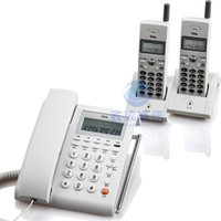 Wholesale Tcl telephone cordless phone wireless home