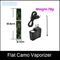 Cheap Single electronic cigarette Best Multi camouflage epipe camo