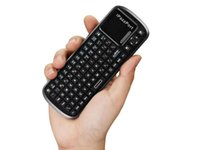 Wholesale fly Air Mouse for PC Remote Bluetooth Mini Wireless Keyboard with touchpad and laser pointer